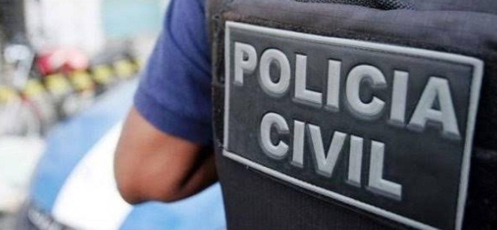 Após fazer acordo com traficantes de drogas, policial civil é preso na Chapada Diamantina