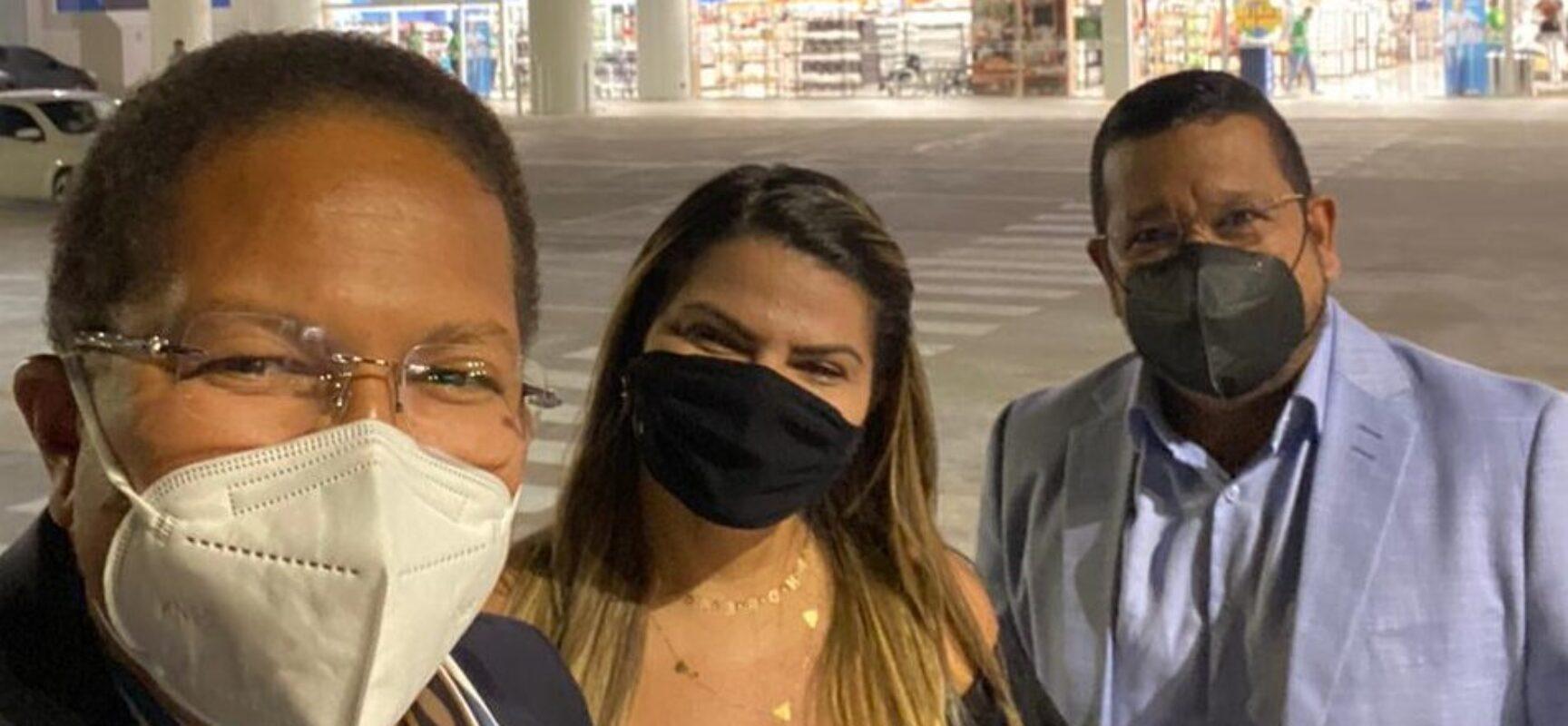 Augusto Castro pretende trazer mais uma loja de departamento para Itabuna
