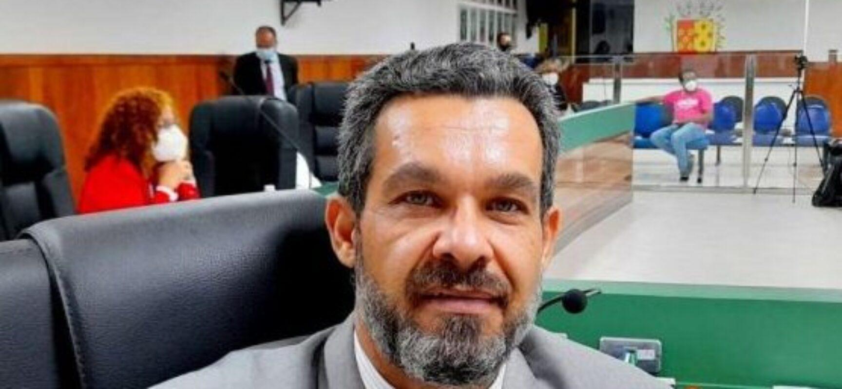 CASO LUCA LIMA: COMISSÃO PROCESSANTE PODERÁ OPINAR PELO ARQUIVAMENTO DA DENUNCIA