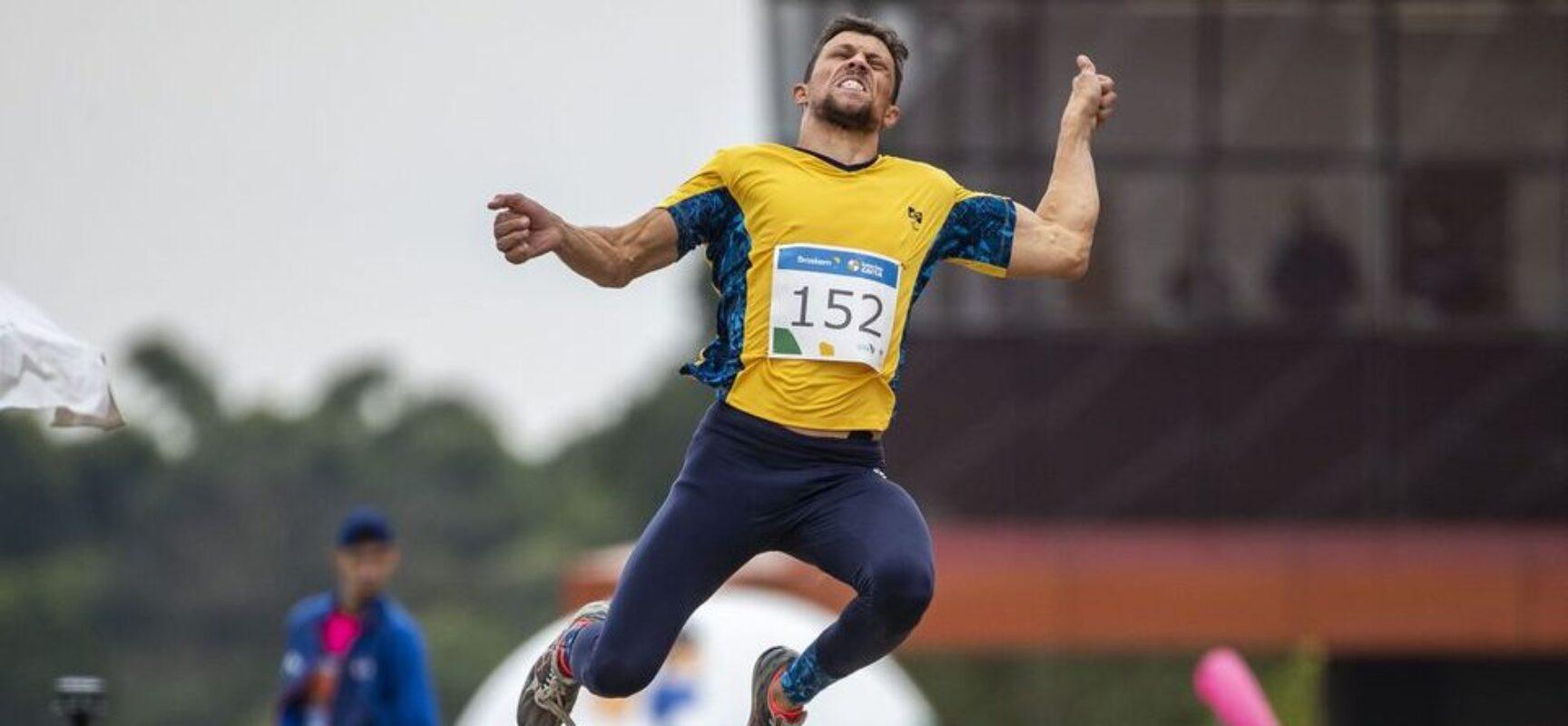 Coluna – Seletiva exigente marca reta final do atletismo paralímpico