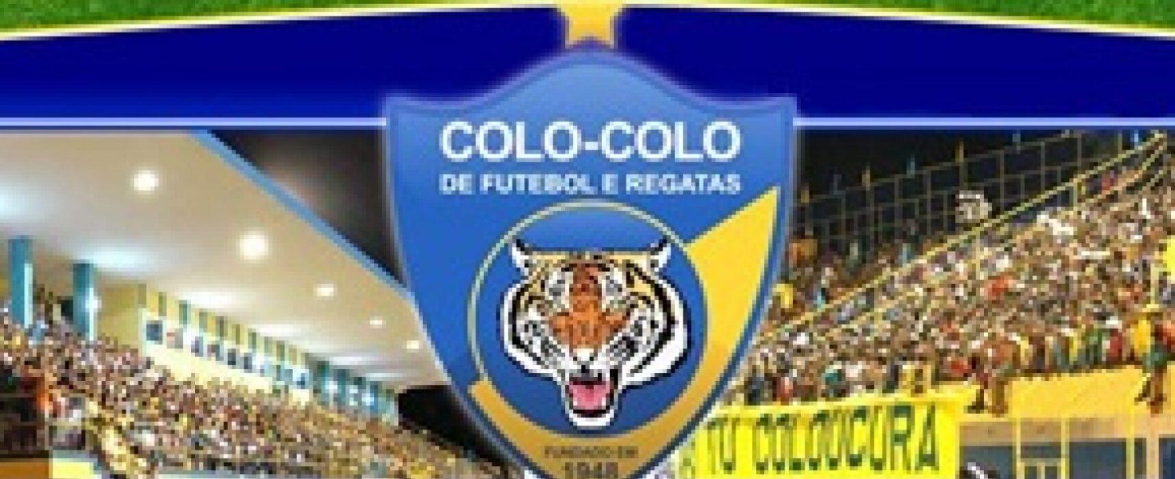 Conselheiro títular Valmir Miranda se afasta do Colo Colo e, solta o verbo