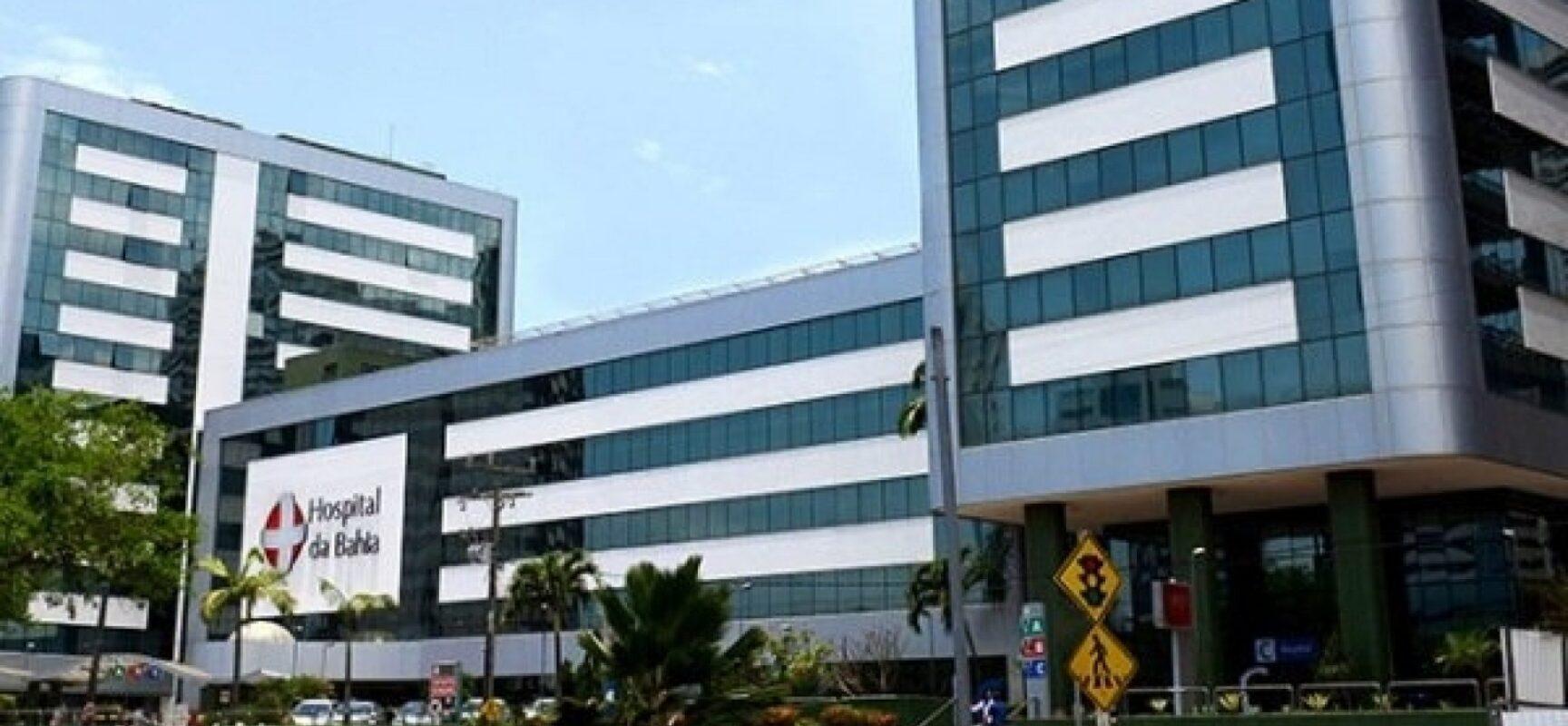Dasa compra Hospital da Bahia por R$ 850 milhões