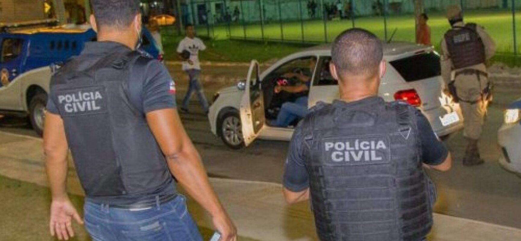Decreto libera serviços essenciais em 23 cidades; toque de recolher e restrição à venda de bebidas continuam