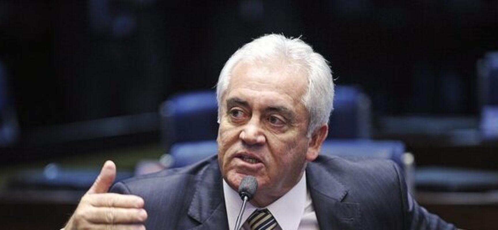Em entrevista à Radio Difusora, Otto Alencar elogia gestão do prefeito Marão
