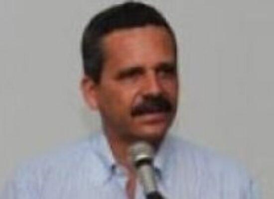Ex-prefeito de Itabuna, Vane do Renascer é internado com Covid-19