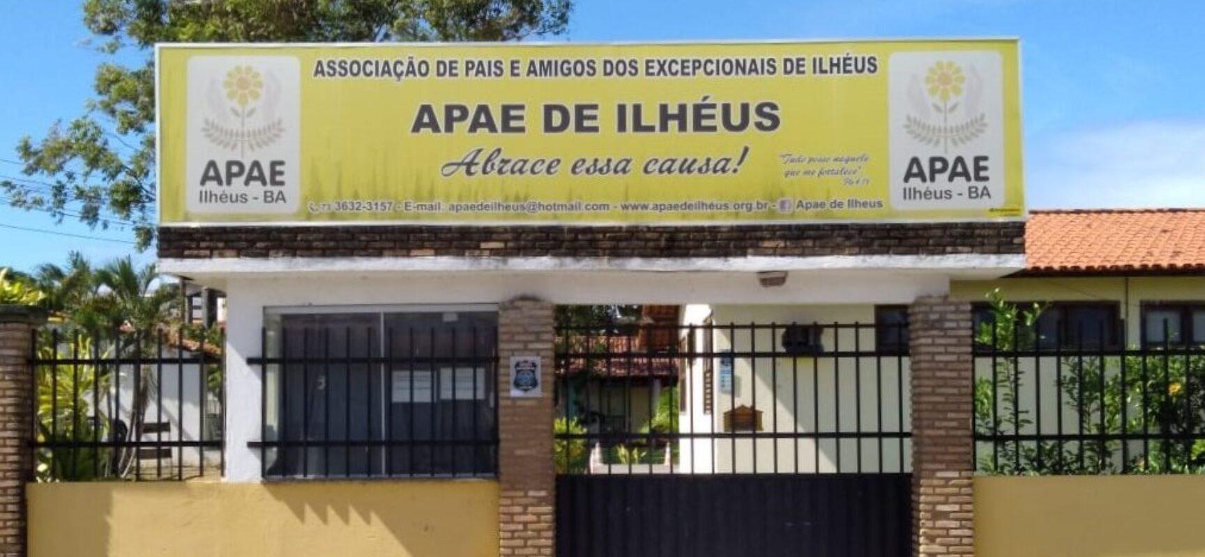 Faculdade de Ilhéus mantém atendimento em Psicologia para a APAE durante pandemia