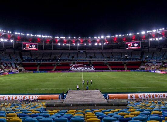 Flamengo e Coritiba decidem última vaga nas oitavas da Copa do Brasil