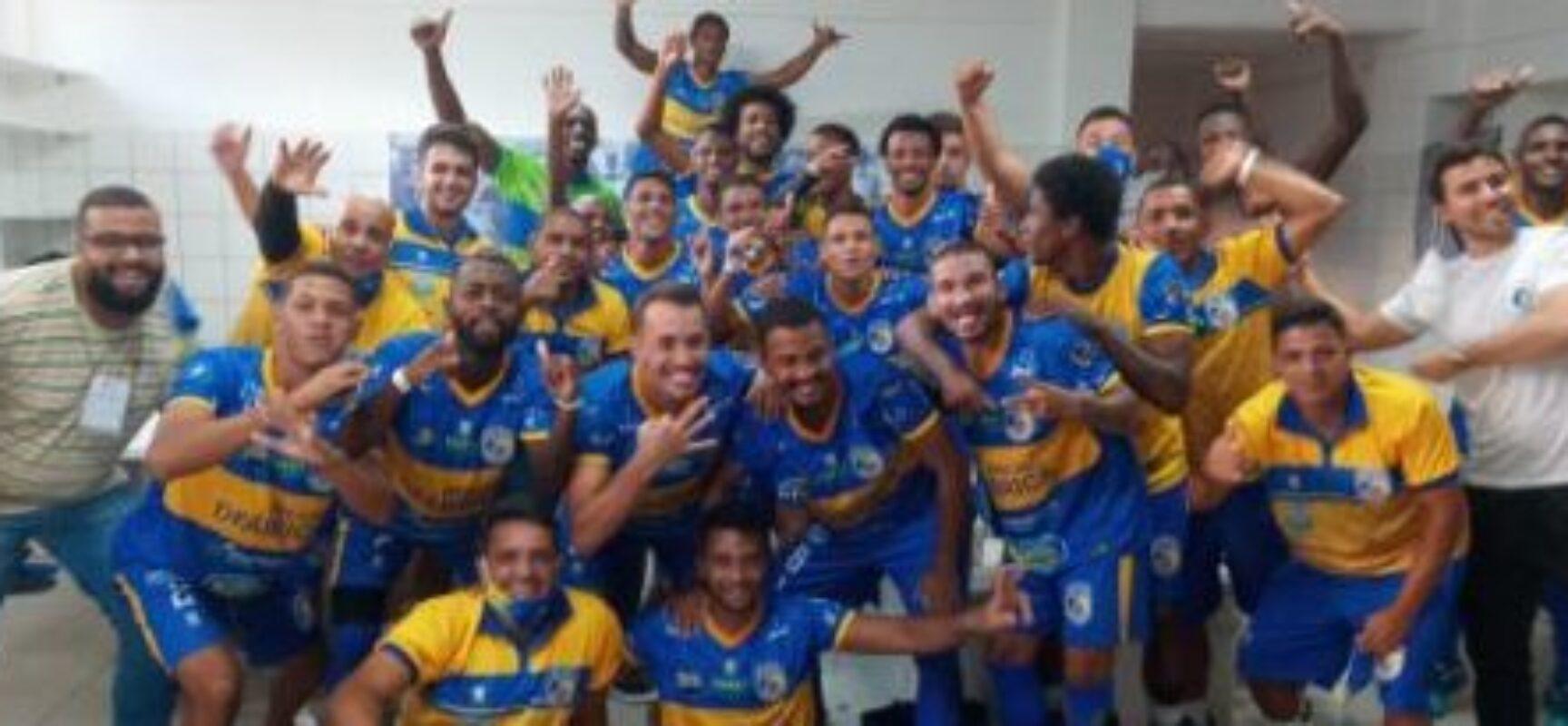 Ilhéus: Colo-Colo estreia com vitória na série B do baiano