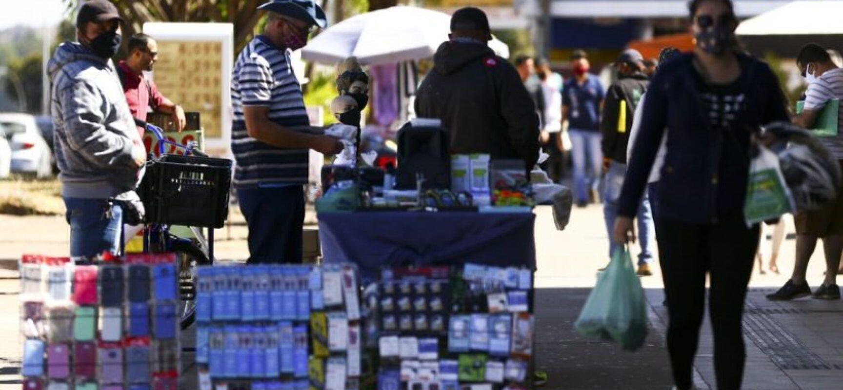 Inflação fica em 0,83% em maio, maior alta para o mês em 25 anos