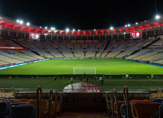 Invictos, Flamengo e Bragantino duelam pelo Brasileiro no Maracanã