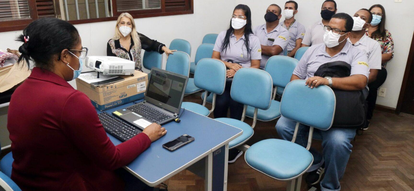 Itabuna intensifica ações de combate à dengue e planeja realização de novo LIRAa