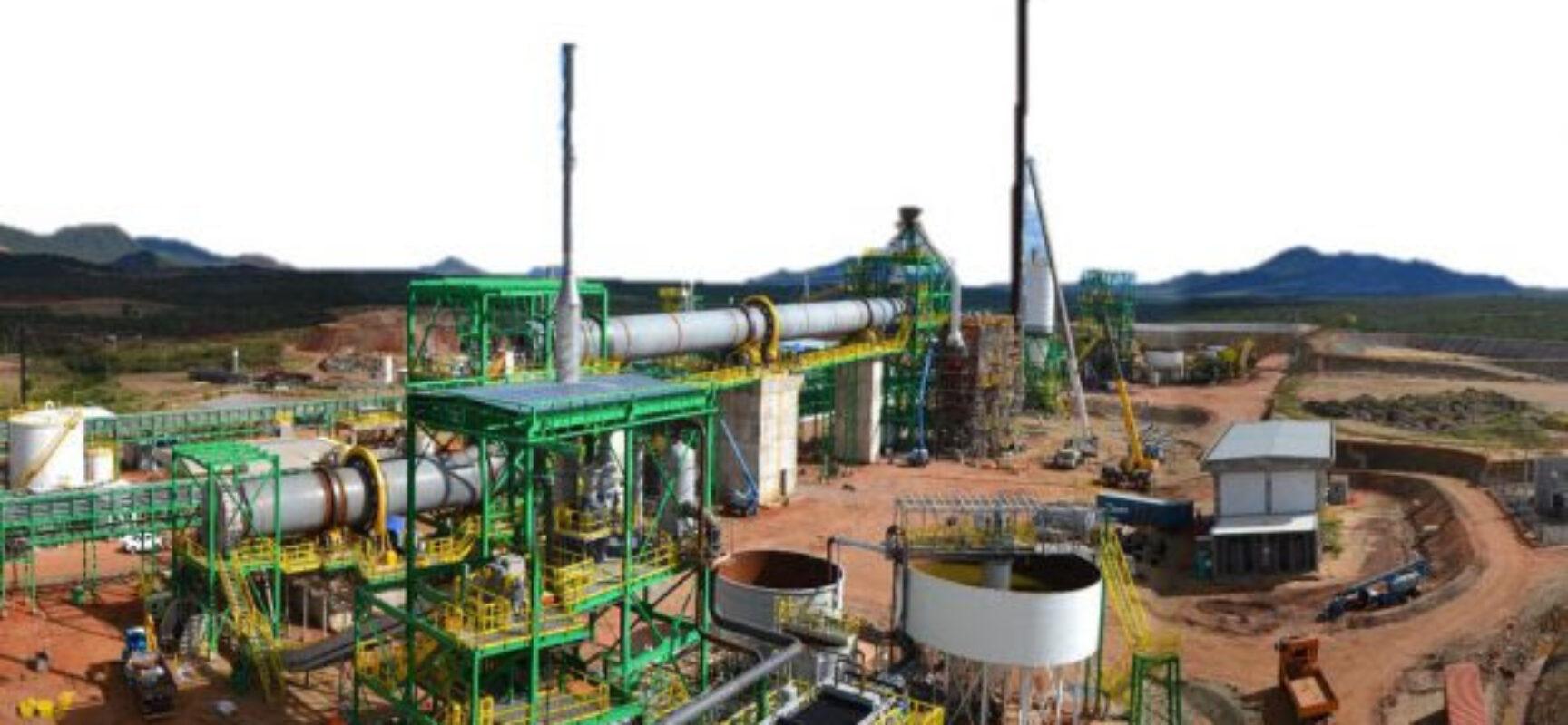 Mineração impulsiona desenvolvimento socioeconômico no interior do estado