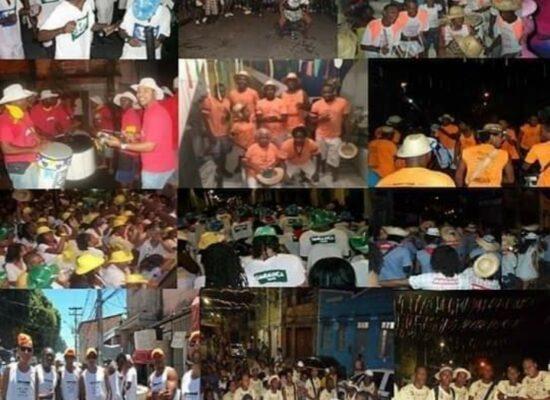 Organização Cultural G7 SDJ realiza o terceiro Desfile Festival Live do Garcia de Samba Duro Junino