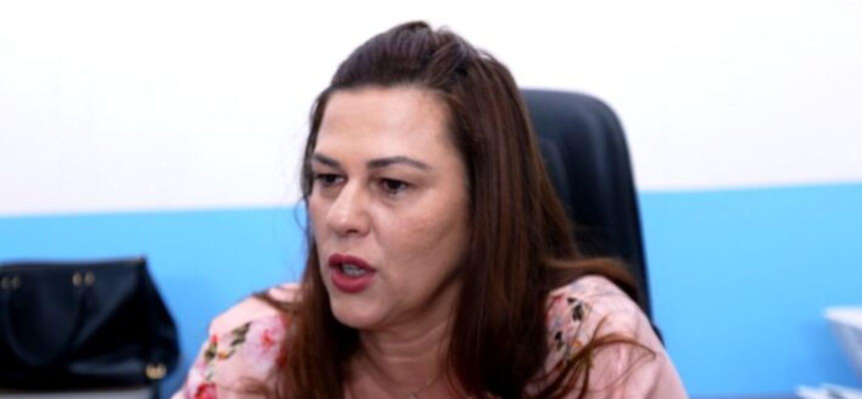 Otto Alencar projeta Soane Galvão para 2022