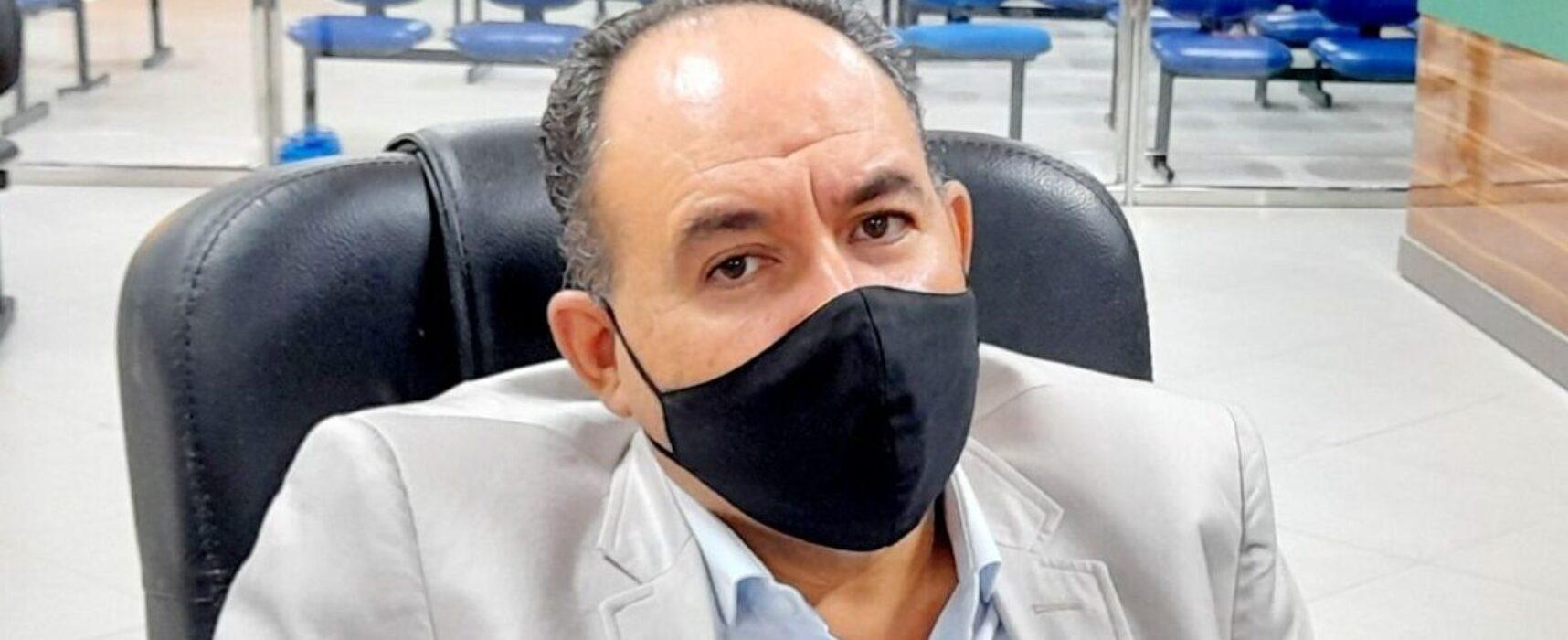 Parceria do vereador Tandick gera 360 mil reais em novos investimentos para a saúde em Ilhéus