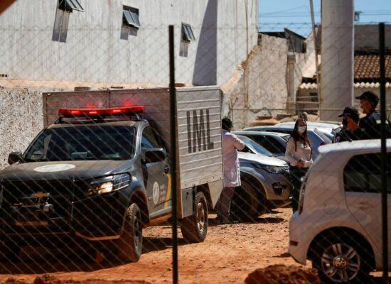 Polícia investigará se Lázaro atuou como jagunço e teve ajuda na fuga