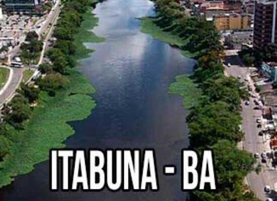 Prefeitura estende restrição de circulação noturna em Itabuna até o dia 6 de julho