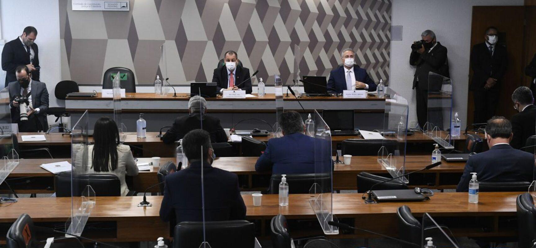 CPI ouve ministro Marcelo Queiroga pela segunda vez nesta terça