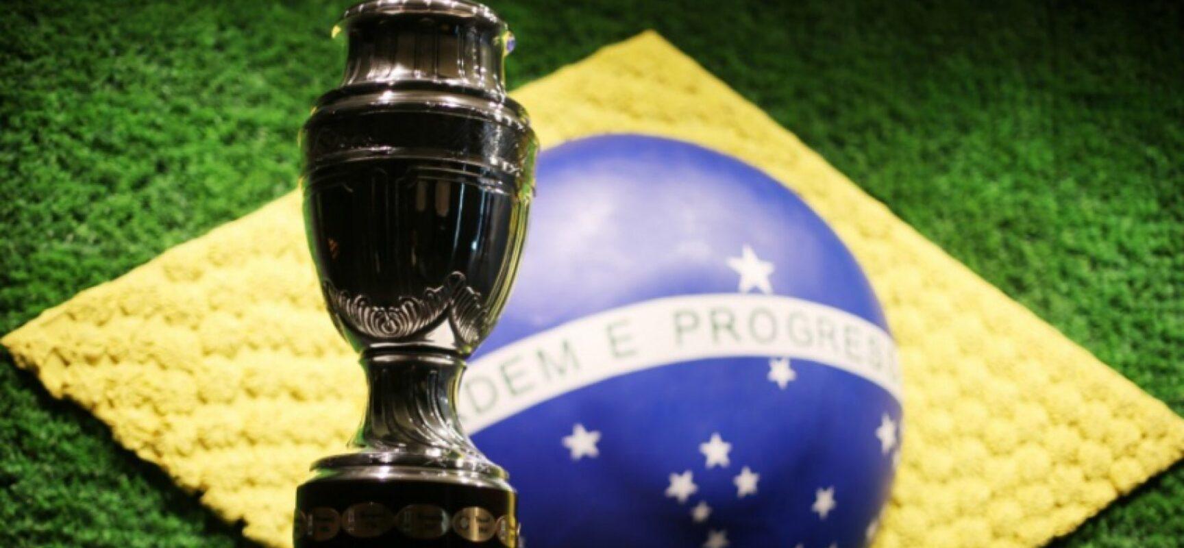 Relator da CPI Covid faz apelo a jogadores da seleção para que não participem da Copa América