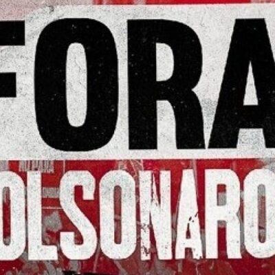 Sete cidades da Bahia já confirmaram protestos contra Bolsonaro no próximo sábado