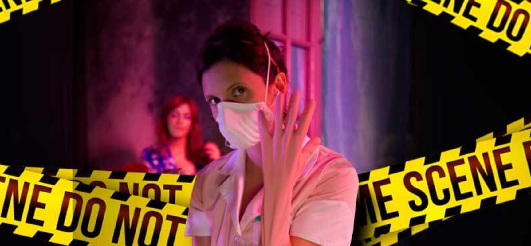 "Só o Looke tem a série original ""A Garota da Limpeza"""