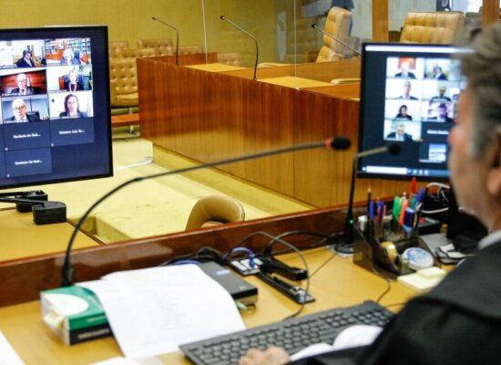 STF forma maioria e impede convocação de governadores pela CPI da Pandemia