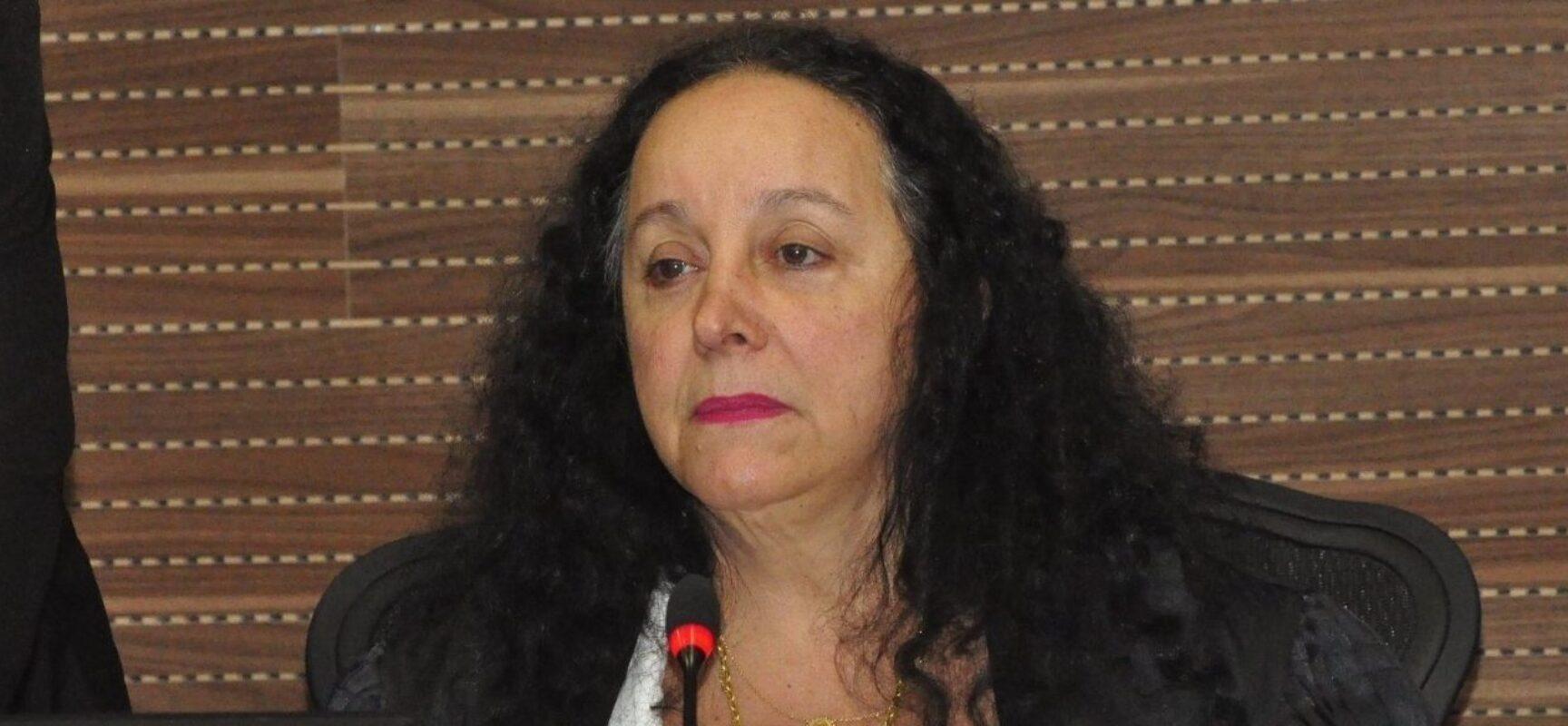 STJ determina soltura de ex-presidente do TJ da Bahia, alvo da Operação Faroeste
