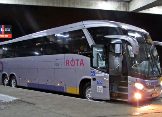 Suspenso transporte coletivo intermunicipal rodoviário, público e/ou privado na Bahia, de 21 a 28 de junho