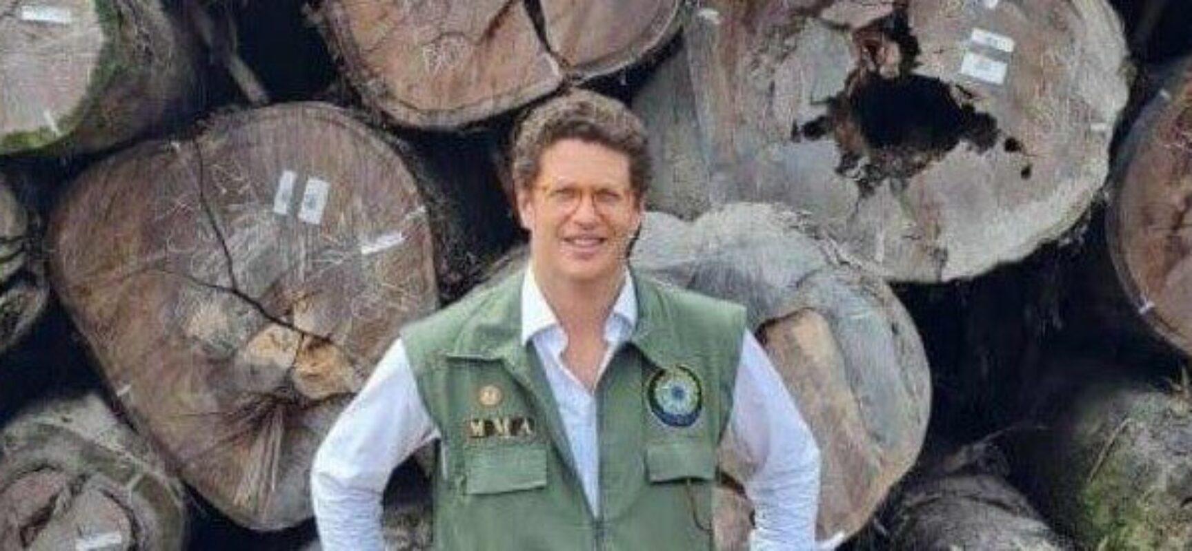 CAIU FORA: Ricardo Salles pede demissão do Ministério do Meio Ambiente