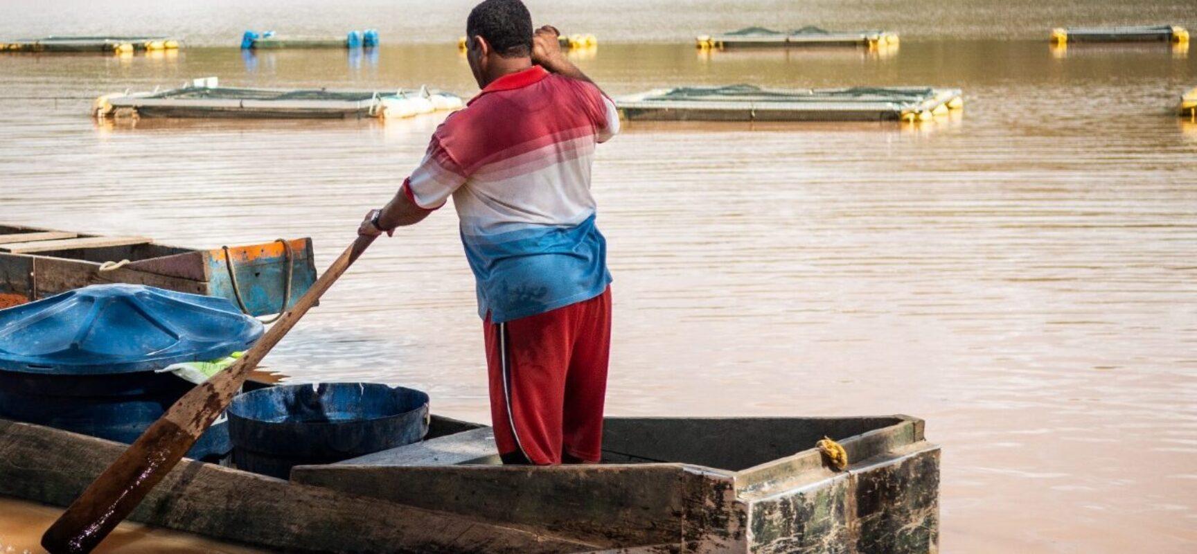 Unidade de beneficiamento de pescados vai beneficiar piscicultores de Paulo Afonso e região