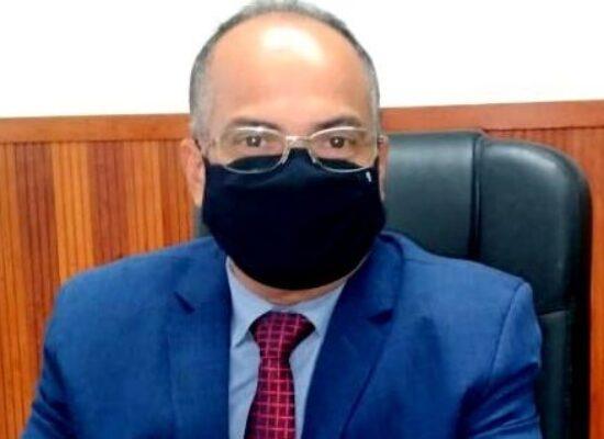 Vereador Ivo cobra tramitação do processo de avaliação de contas de Jabes e Marão na Câmara
