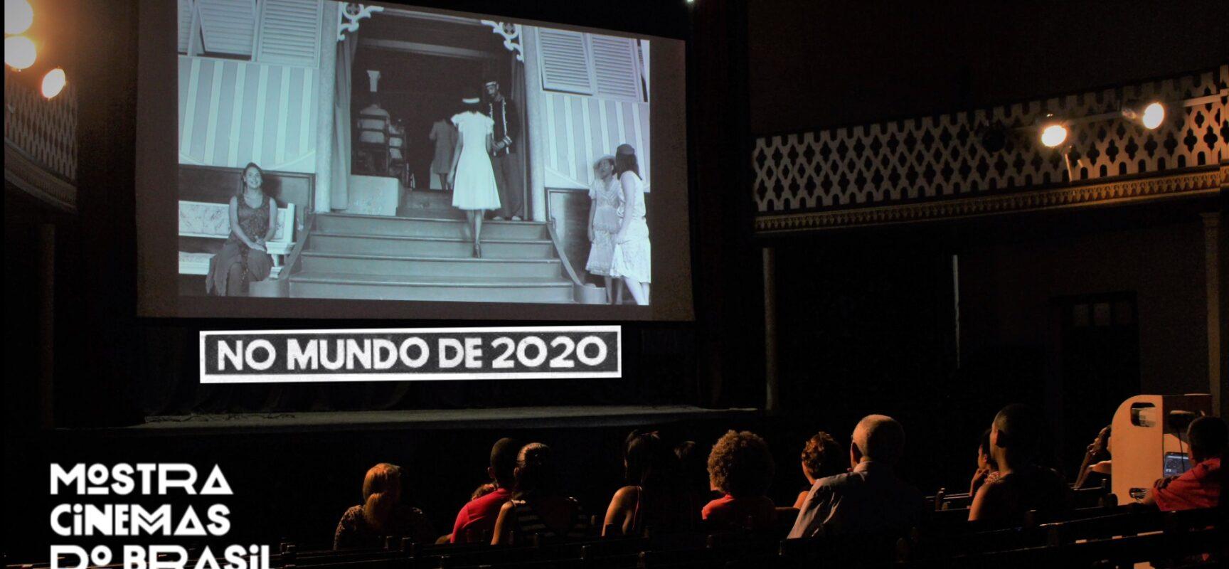 2ª Mostra Cinemas do Brasil terá exibição na TVE Bahia