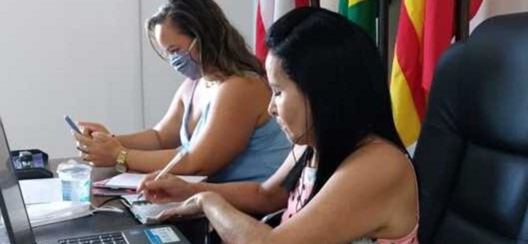 Agenda Seduc será marcada por entrega de netbooks, live e oficina de aprendizagem híbrida