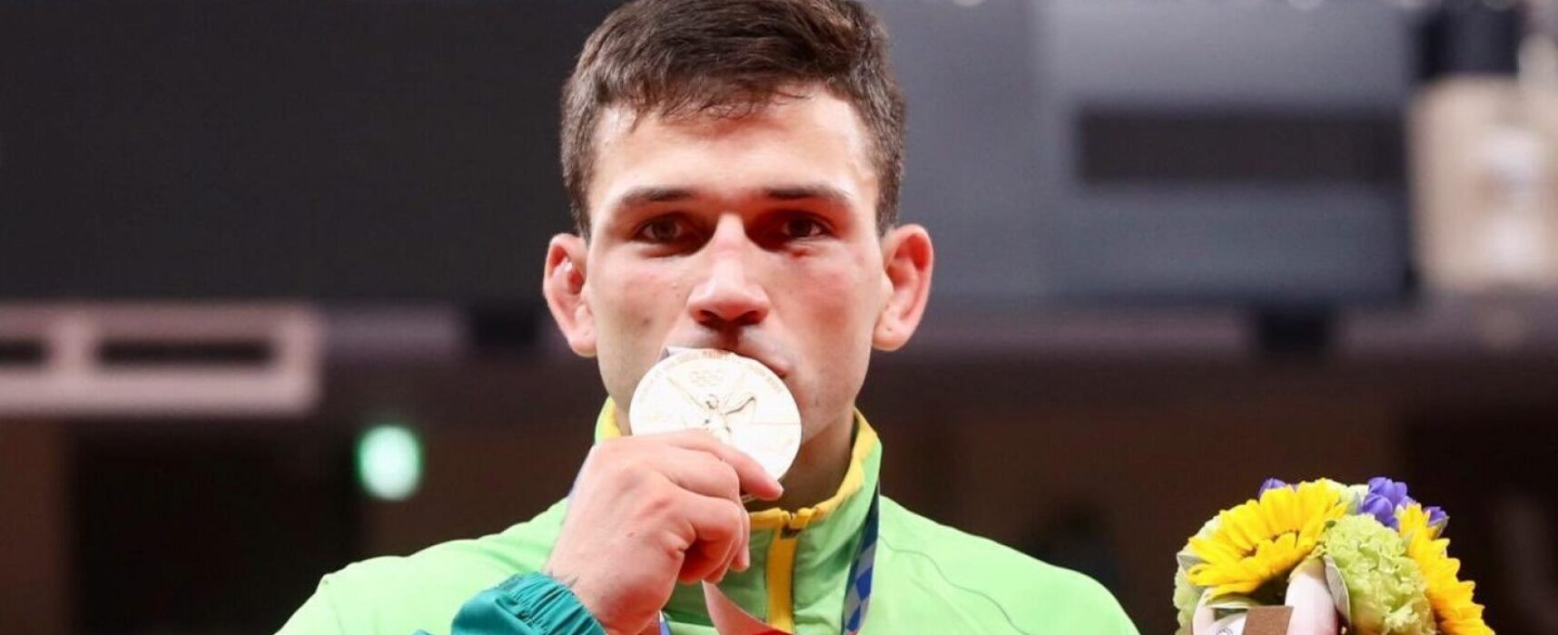 OLIMPÍADAS: Bronze no Judô é segunda medalha brasileira em Tóquio