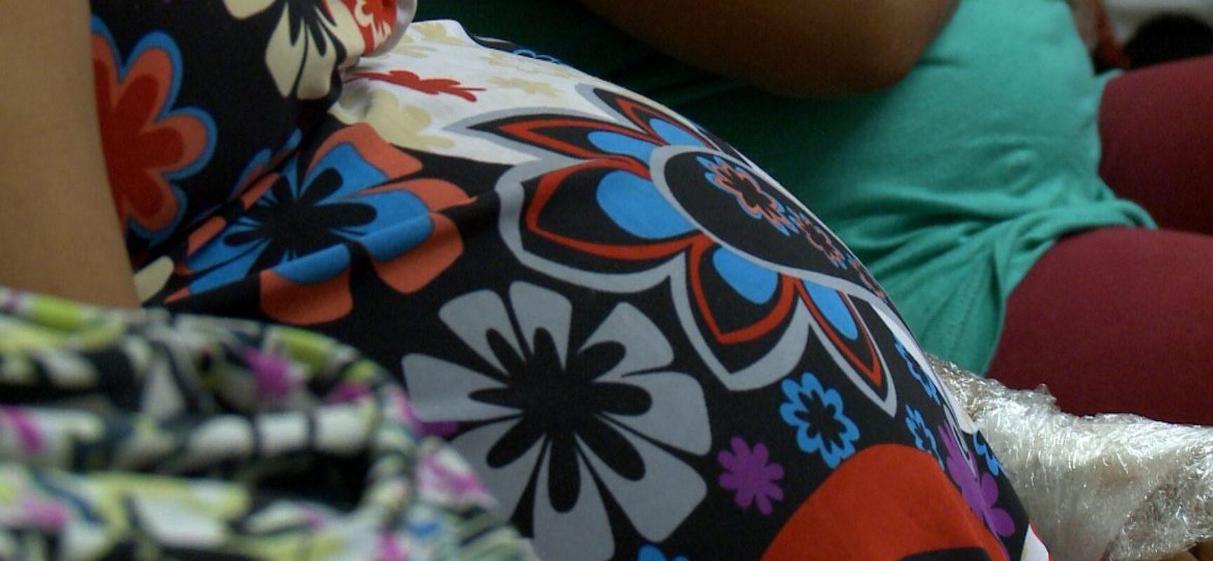Campanha orienta jovens contra a gravidez na adolescência