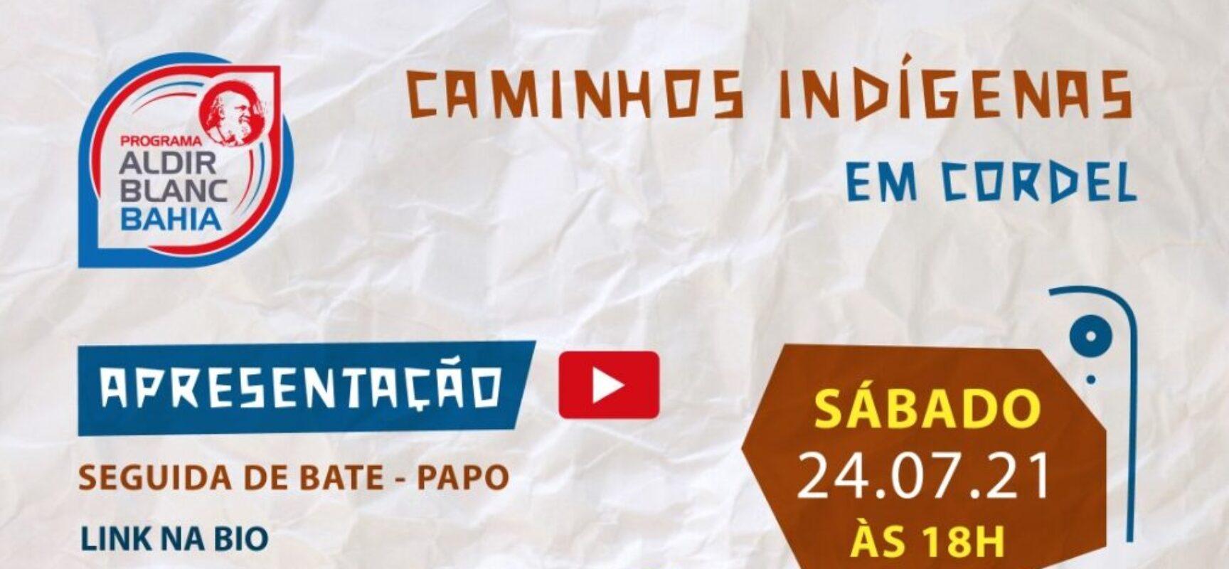 Cia Esbórnia de Teatro participa de live sobre produção cultural