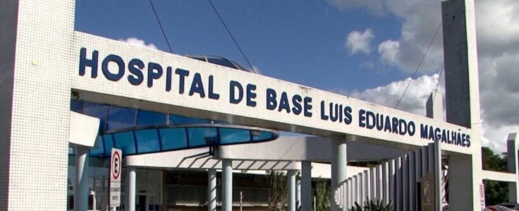 Cirurgias eletivas voltam a ser oferecidas em Hospital de Base de Itabuna