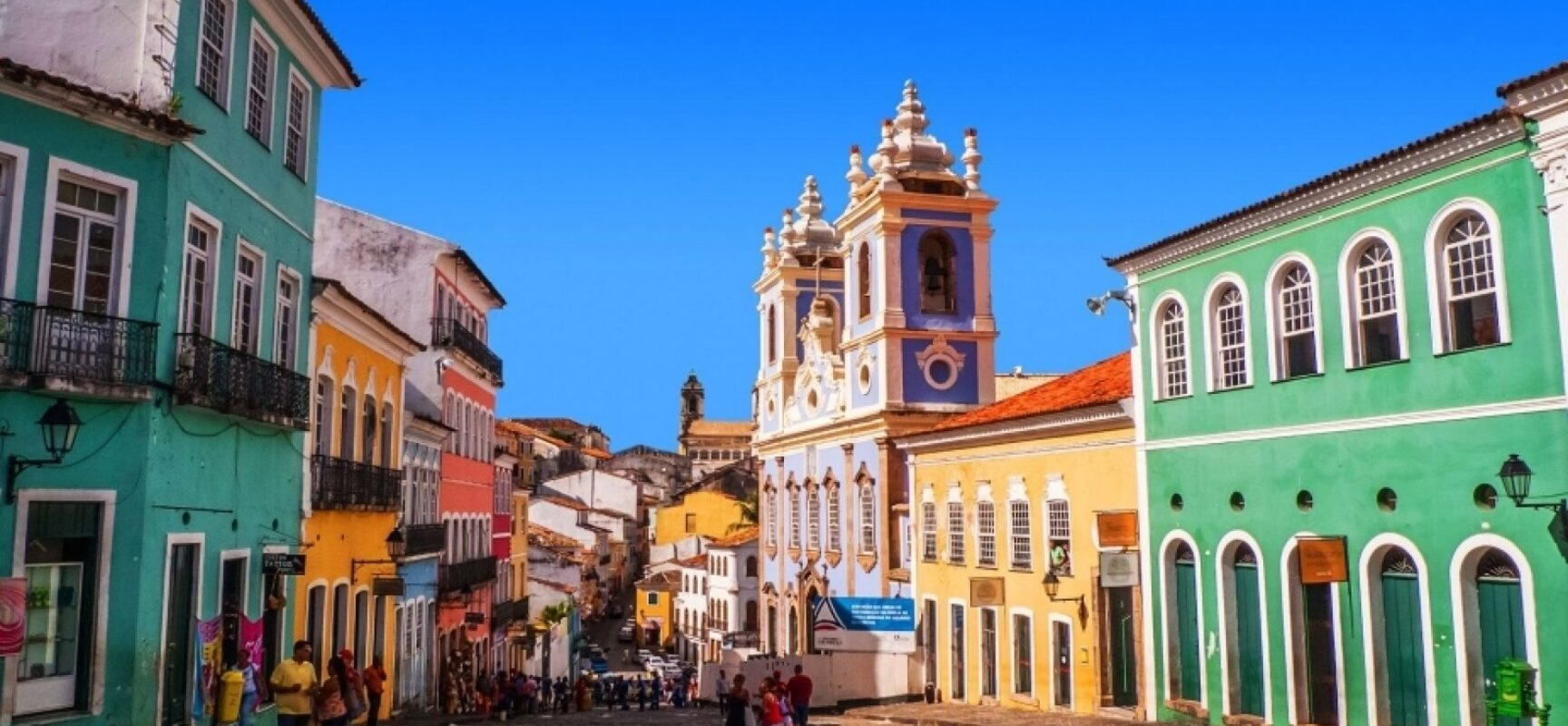 Coletiva anuncia atrações de evento internacional de turismo que Salvador sedia em setembro