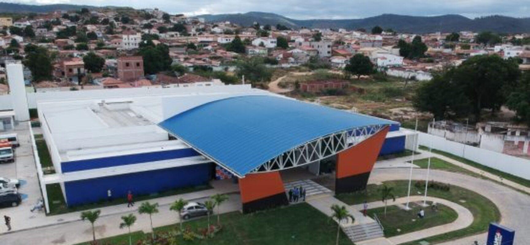 Com mais de 2 milhões de atendimentos, Bahia ganha 20ª Policlínica Regional de Saúde