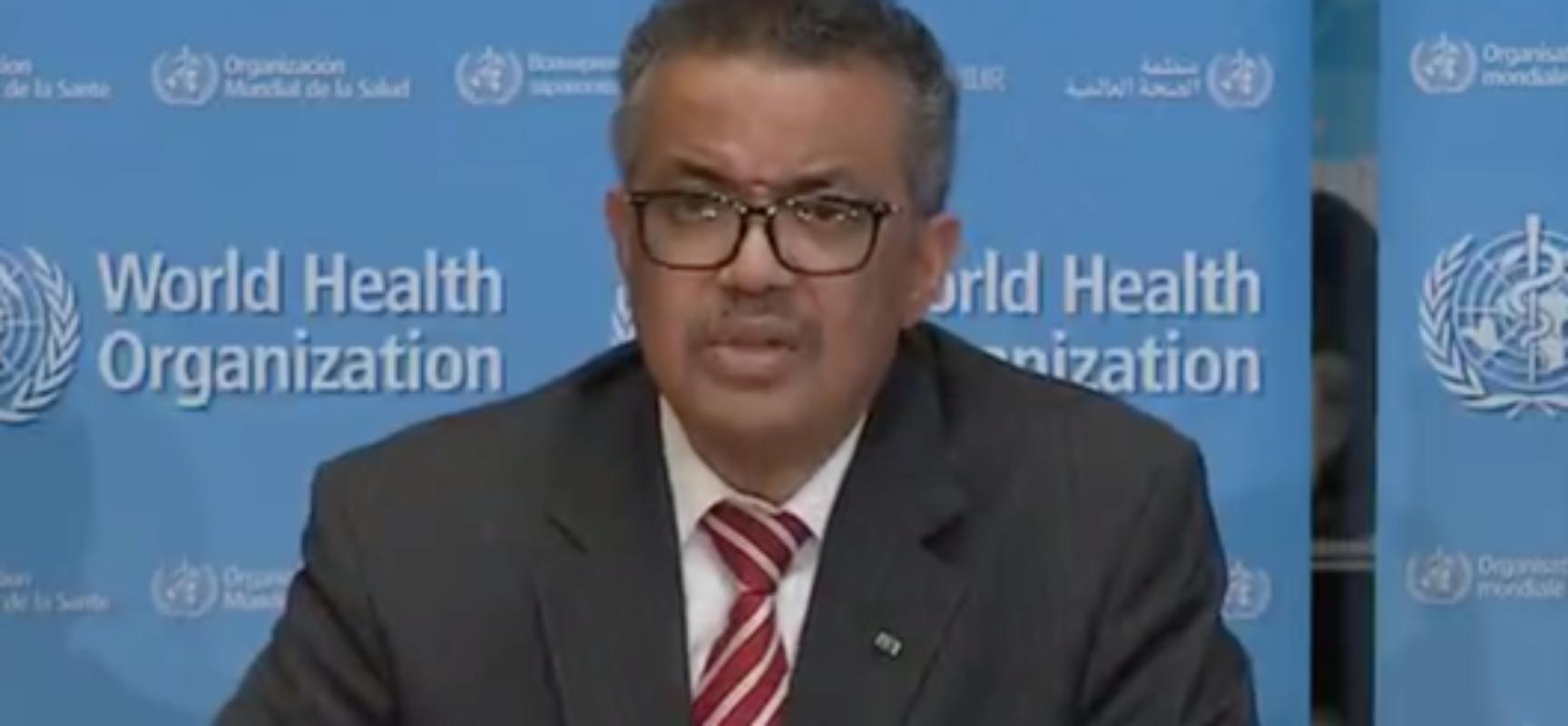 Covid-19: Cinco países ainda não receberam vacina