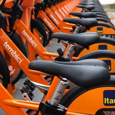 Anteprojeto propõe parceria do Município com o Banco Itaú para incentivar mobilidade por bicicletas