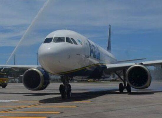 Espanha libera entrada de voos do Brasil