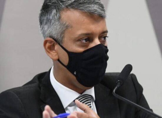 CPI: após pagamento de fiança, Roberto Dias vai responder em liberdade