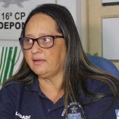 Ex-diretora do DCCP é afastada das funções suspeita de integrar quadrilha de assaltantes