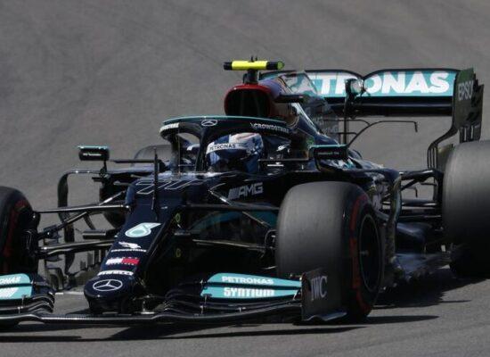 Fórmula 1 irá rever regra de pontos após GP da Bélgica
