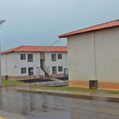 Governo Federal anuncia investimentos em habitação no município de Camaçari (BA)