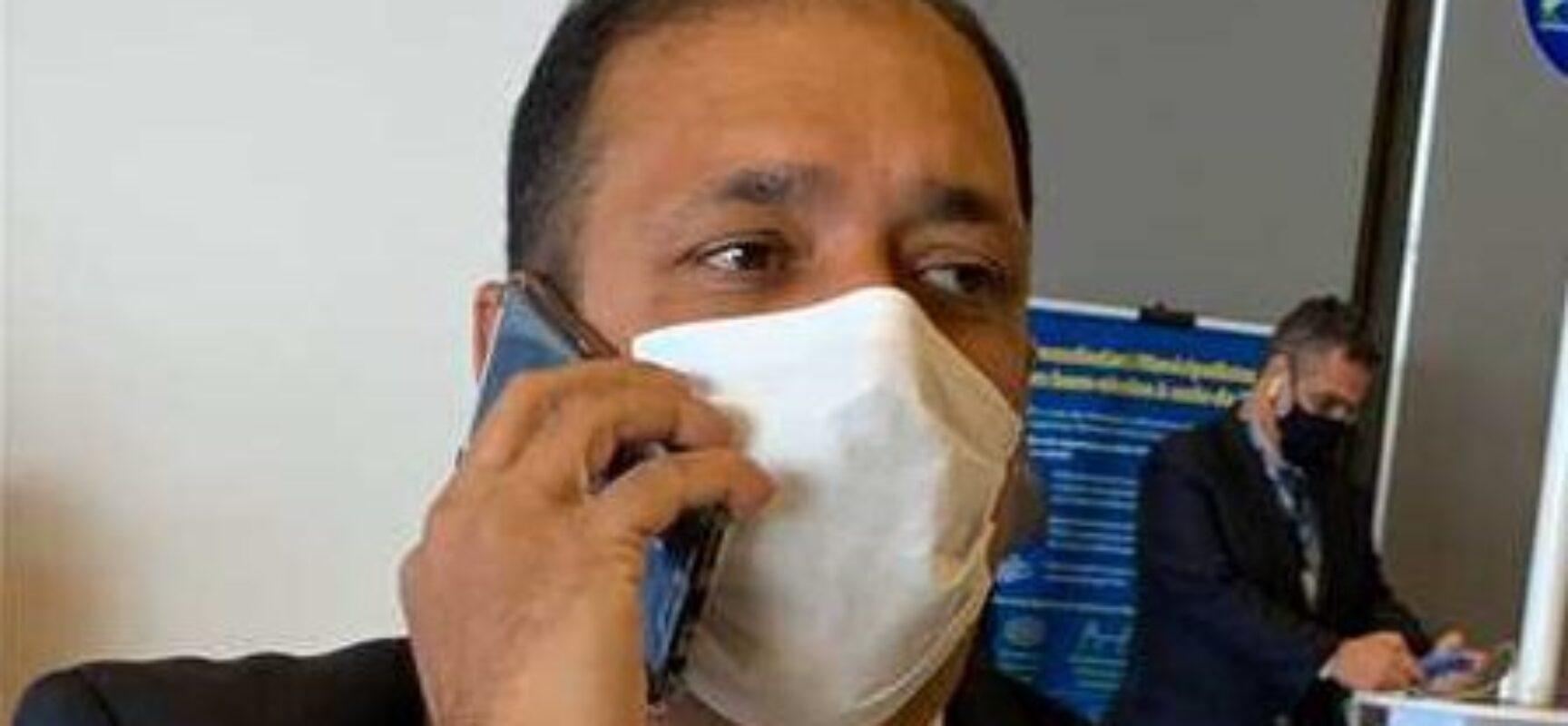 Gratificações de servidores estaduais cedidos para Ilhéus serão mantidas pelo Estado da Bahia