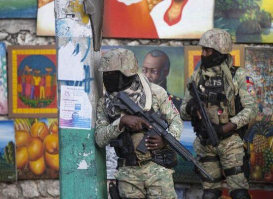 Haiti solicita apoio militar ao Estados Unidos e ONU após morte de presidente