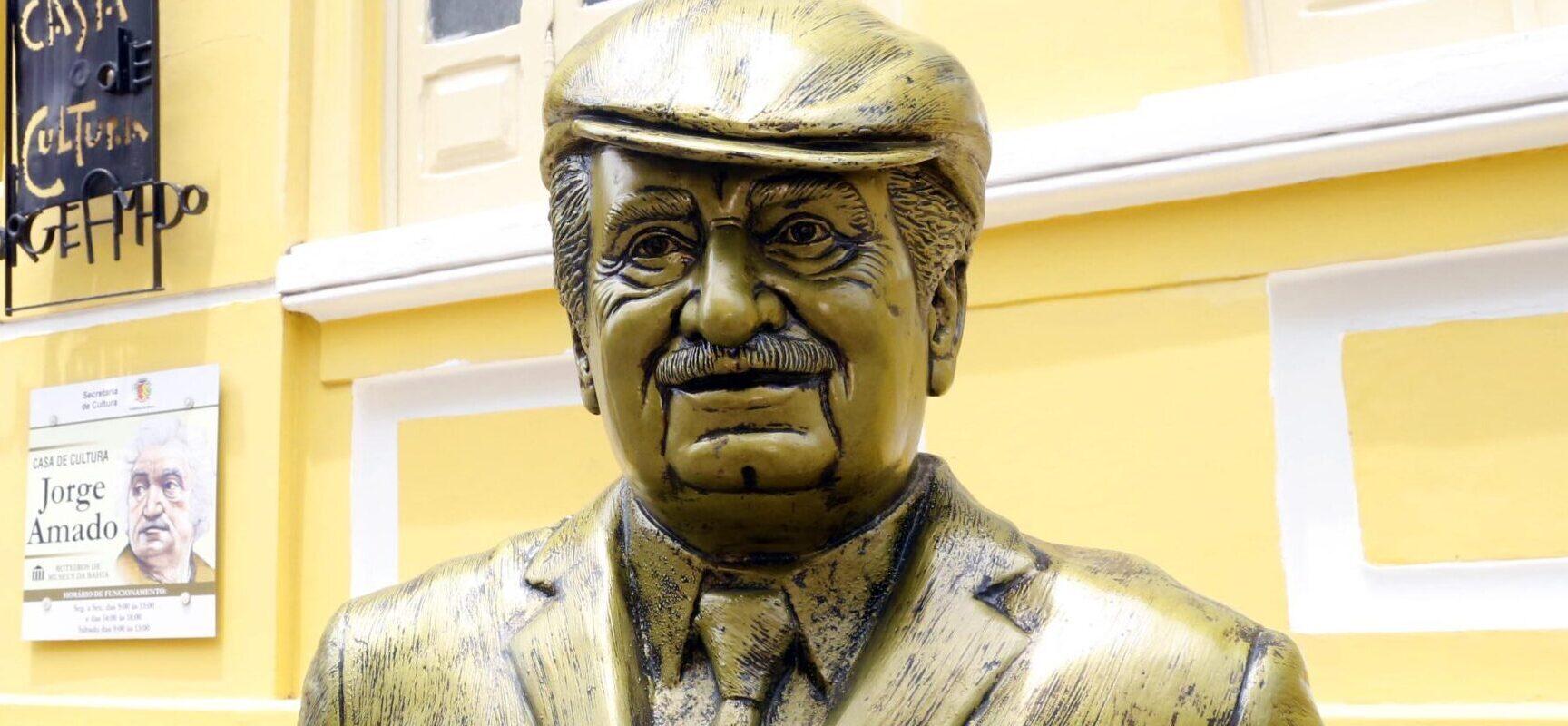 Cultura: II Sarau de Jorge Na Casa de Nacib, acontece neste sábado, em Olivença