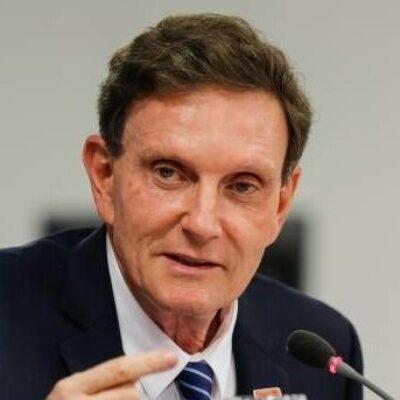 Justiça Eleitoral nega pedido de Crivella para reaver passaporte
